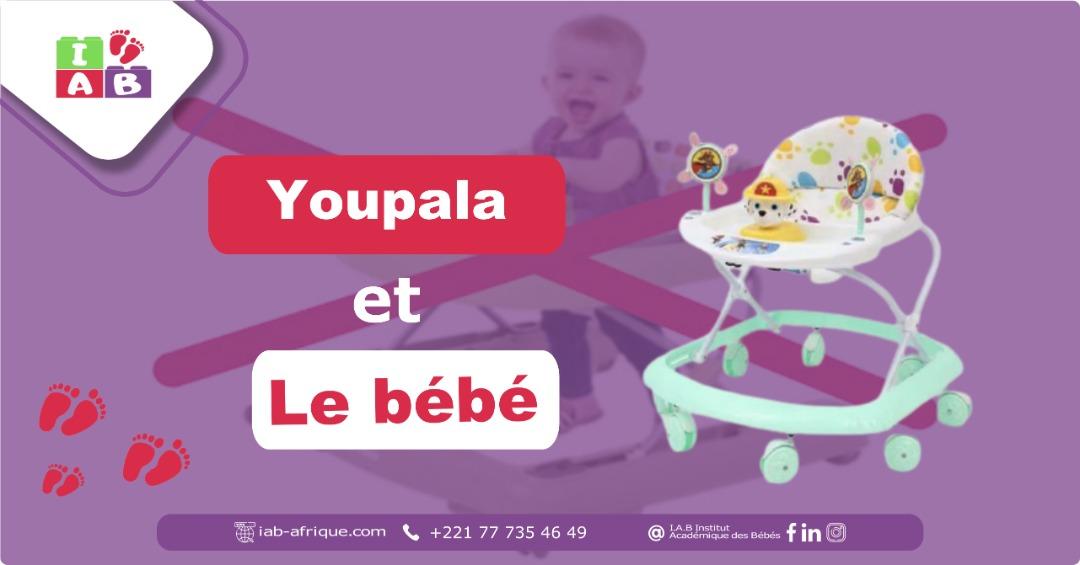 youpala et le bébé